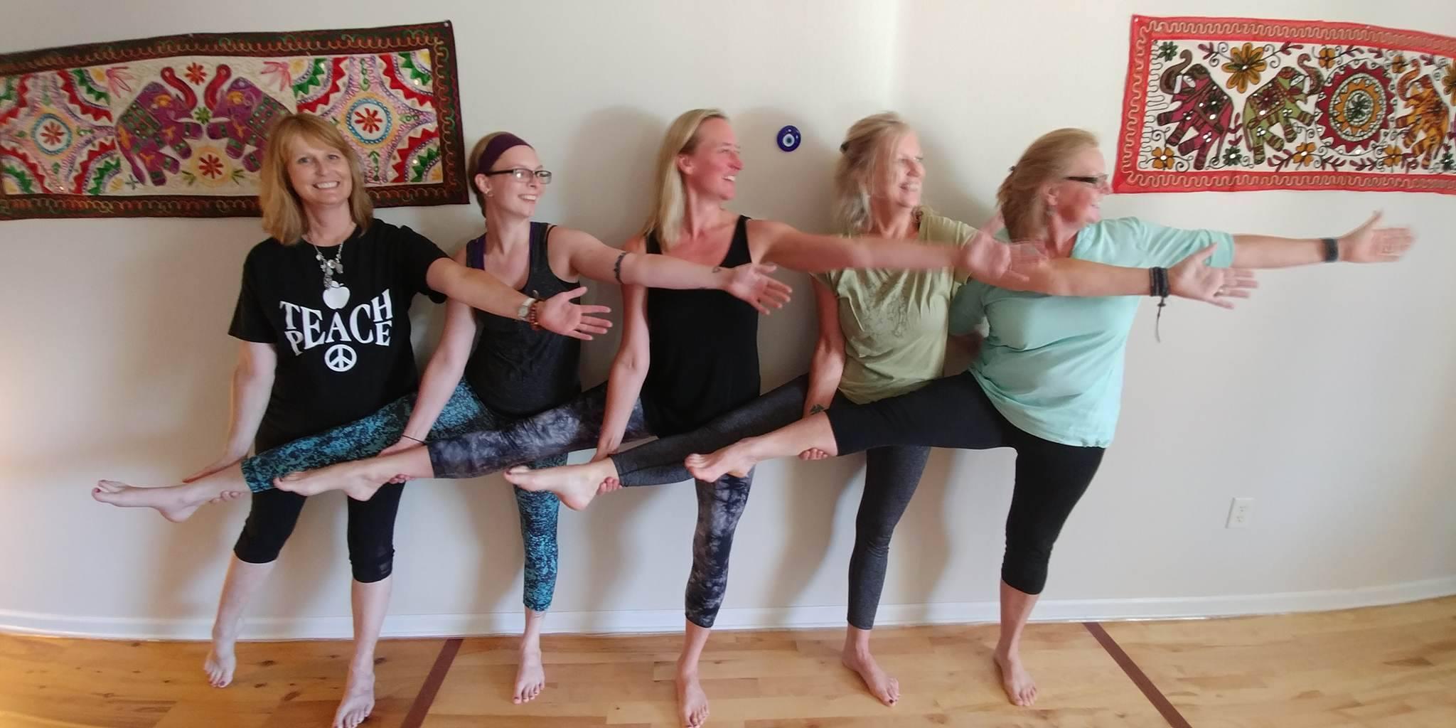 TEACHER TRAINING - Blue Soul Yoga & Wellness Center - Katy Blum ...